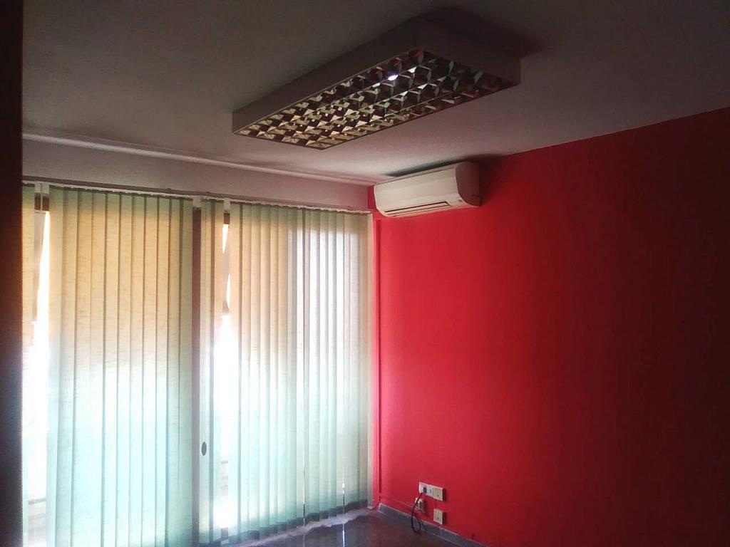 Oficina en alquiler en La Roqueta en Valencia - 313254243