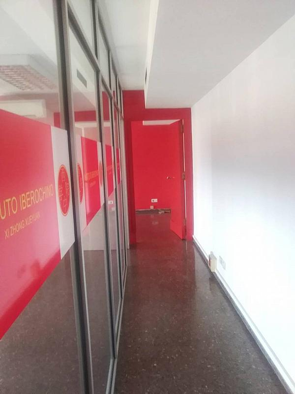 Oficina en alquiler en La Roqueta en Valencia - 313254249