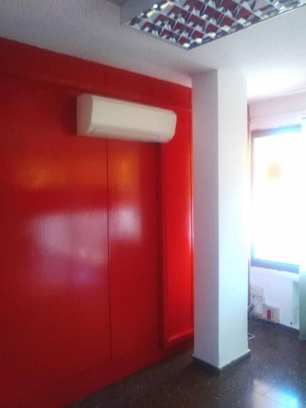 Oficina en alquiler en La Roqueta en Valencia - 313254255