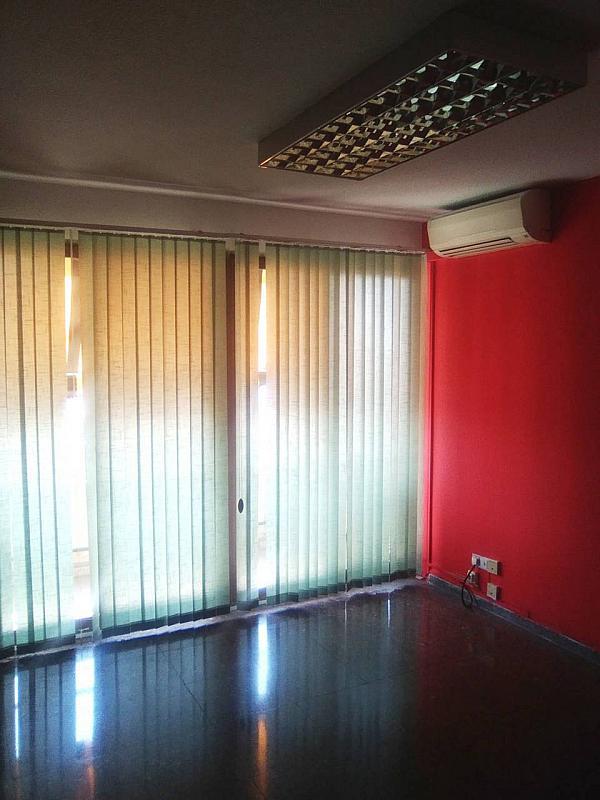 Oficina en alquiler en La Roqueta en Valencia - 313254261