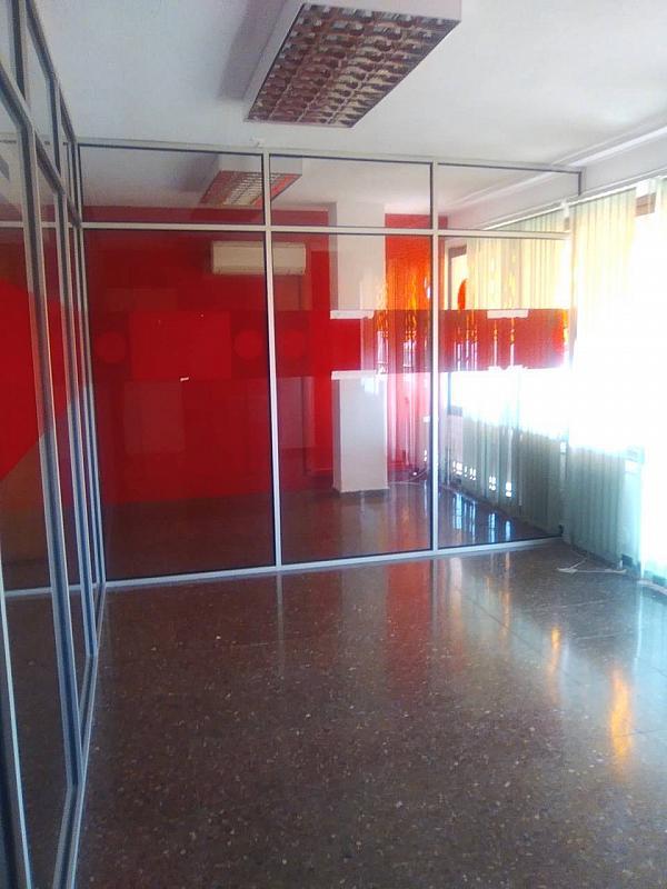 Oficina en alquiler en La Roqueta en Valencia - 313254264