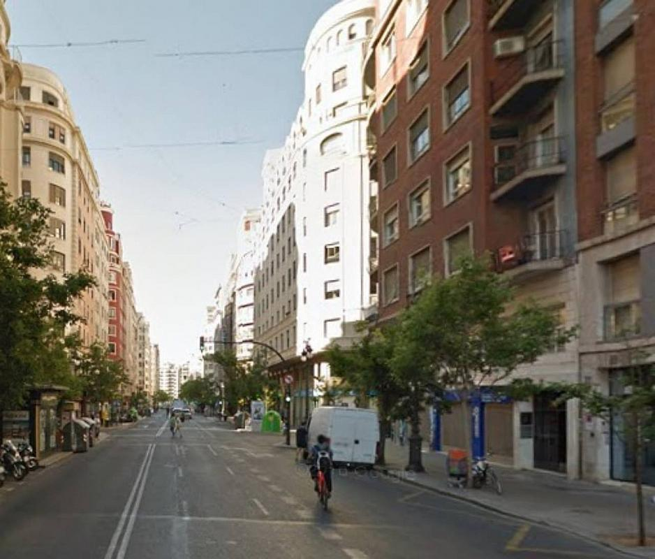 Oficina en alquiler en El Mercat en Valencia - 314188065