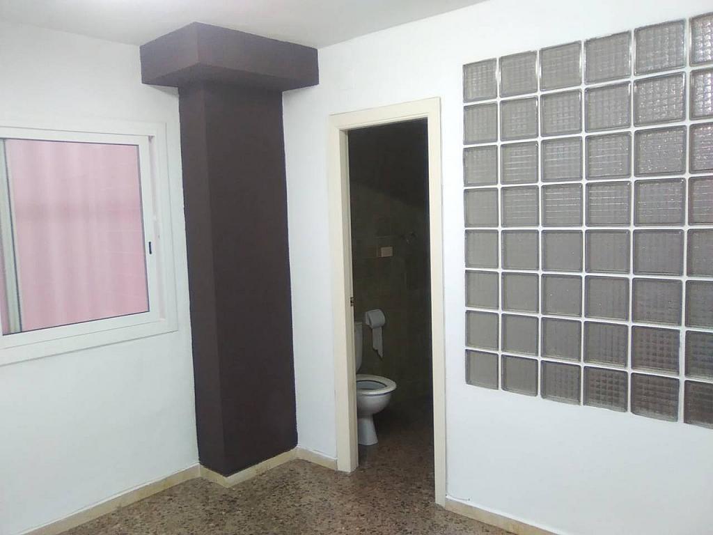 Oficina en alquiler en El Mercat en Valencia - 314188067