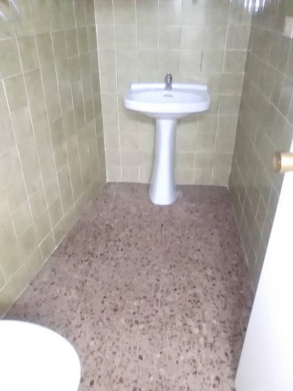 Oficina en alquiler en El Mercat en Valencia - 314188070
