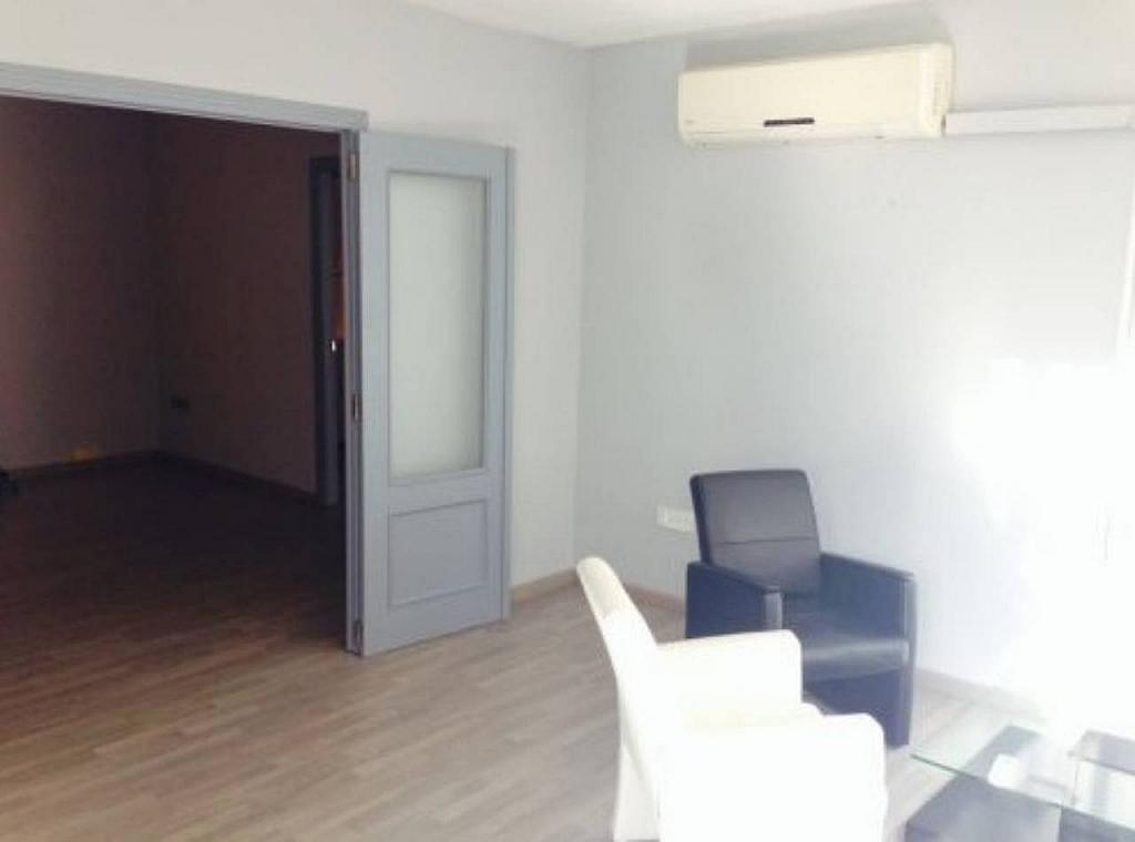 Oficina en alquiler en Sant Francesc en Valencia - 322060803