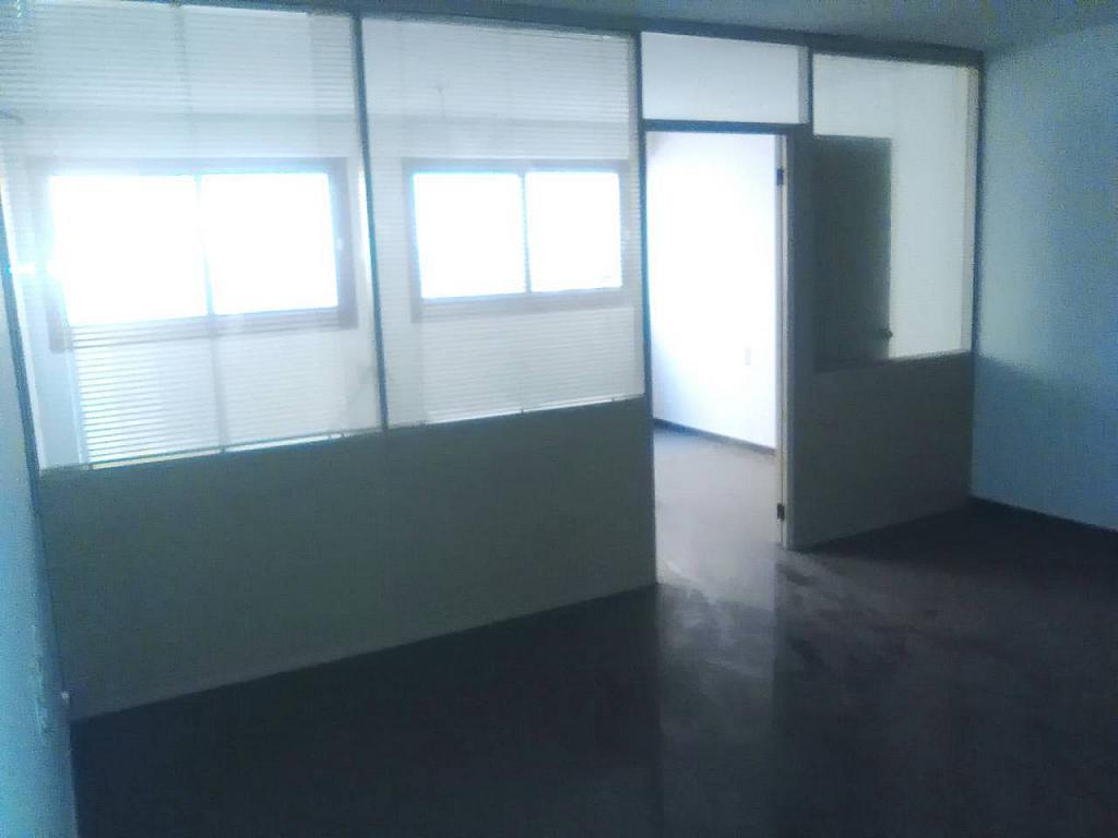 Oficina en alquiler en La Seu en Valencia - 322578601