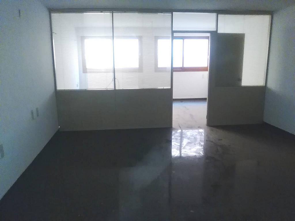 Oficina en alquiler en La Seu en Valencia - 322578610