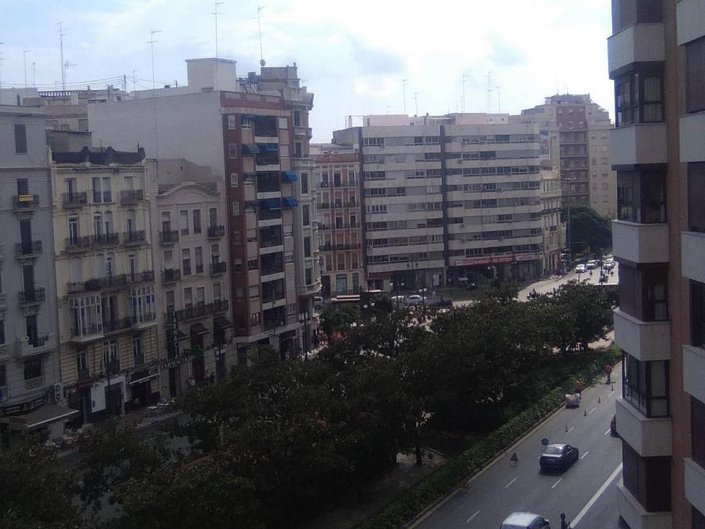 Oficina en alquiler en La Roqueta en Valencia - 327569807
