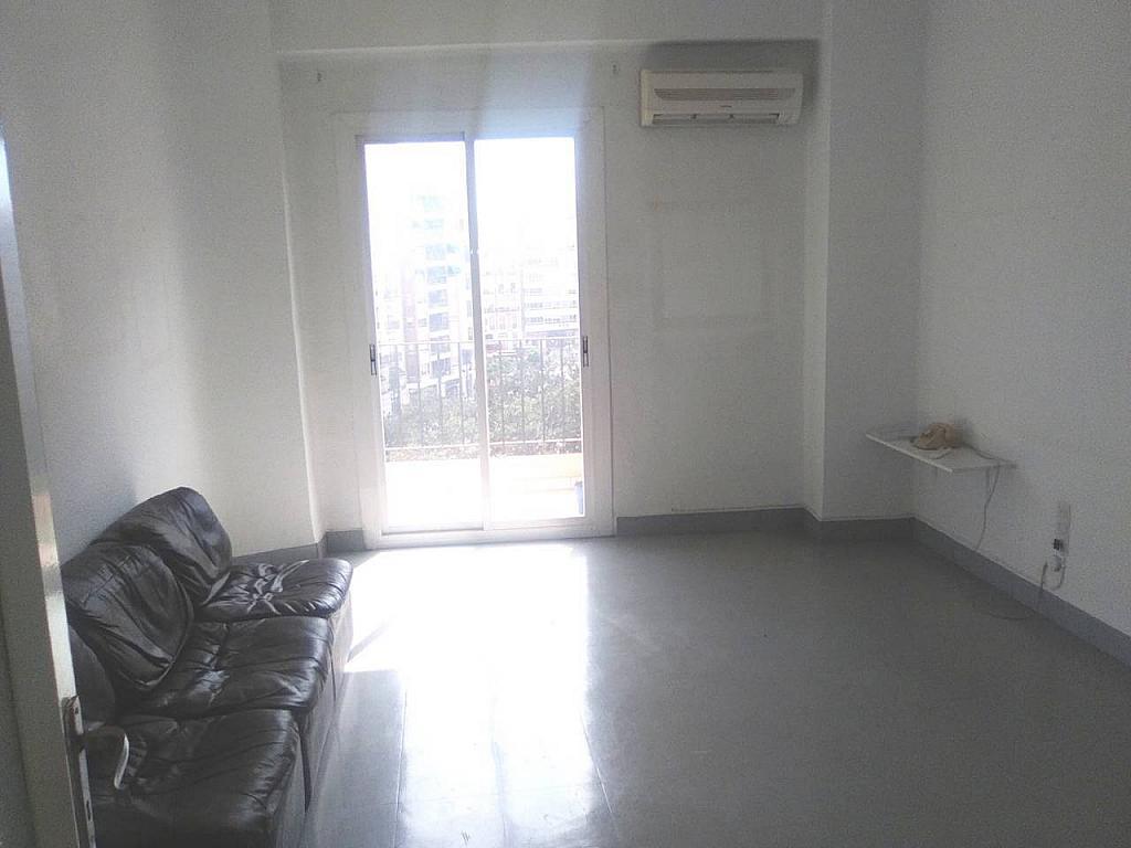 Oficina en alquiler en La Roqueta en Valencia - 327571041