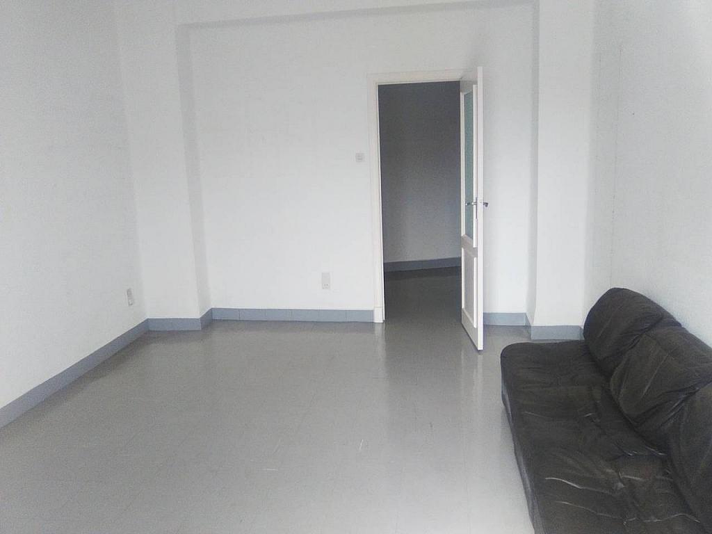 Oficina en alquiler en La Roqueta en Valencia - 327571080