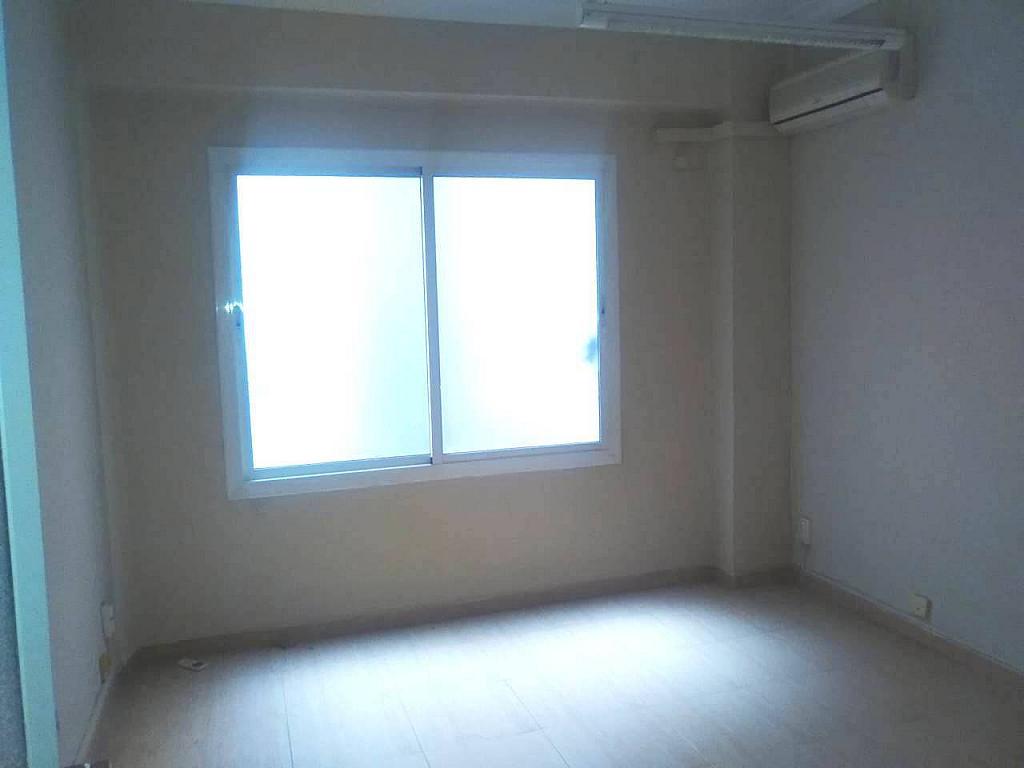 Oficina en alquiler en La Roqueta en Valencia - 327571314
