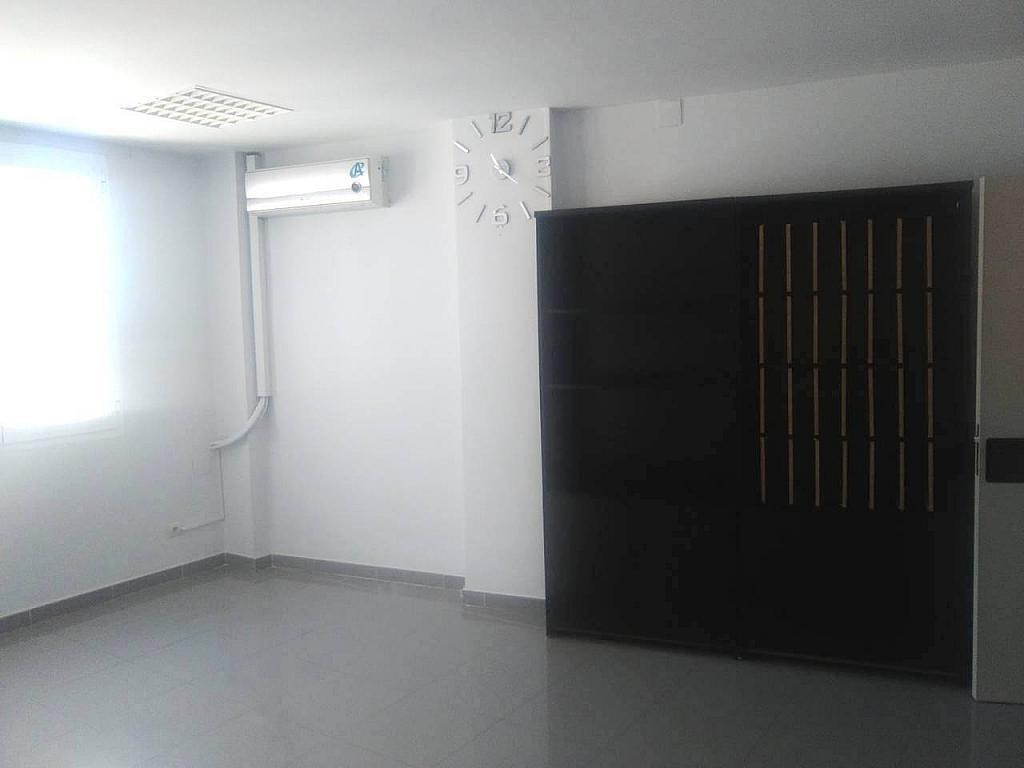 Oficina en alquiler en Sant Francesc en Valencia - 329126955