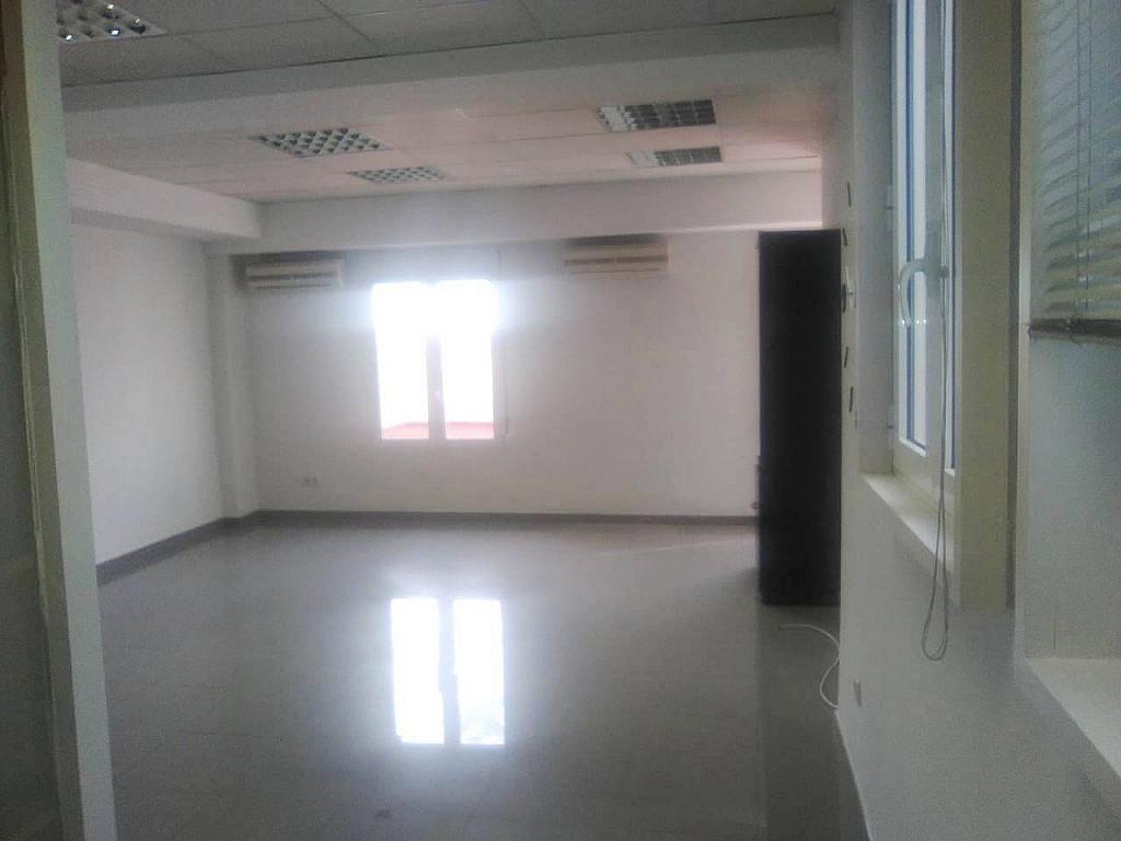 Oficina en alquiler en Sant Francesc en Valencia - 329126961