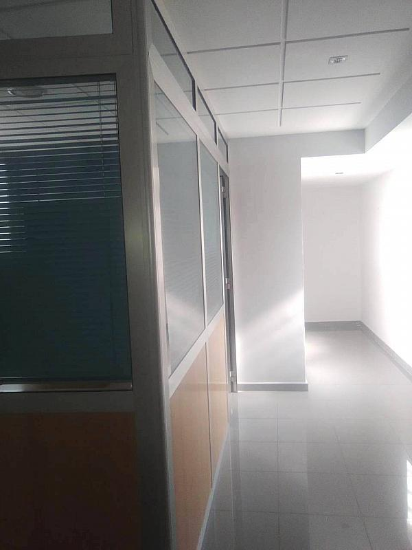 Oficina en alquiler en Sant Francesc en Valencia - 329126970