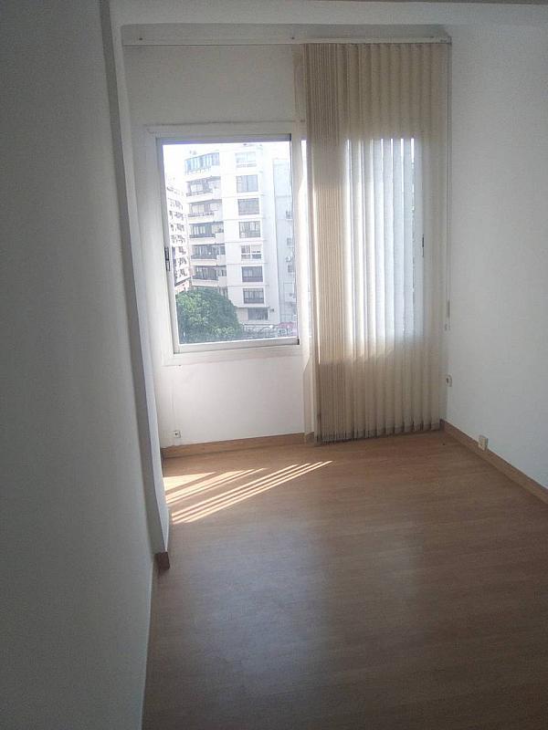 Oficina en alquiler en La Roqueta en Valencia - 344305952