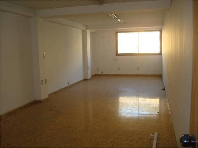 Oficina en alquiler en El Pla del Remei en Valencia - 192877394