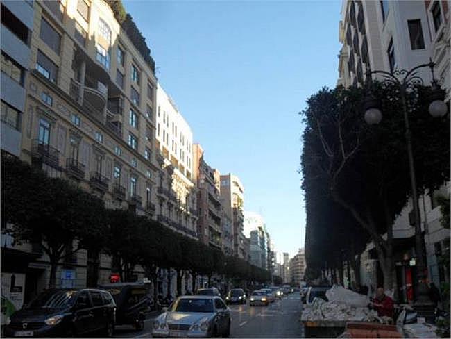 Oficina en alquiler en El Pla del Remei en Valencia - 192877544