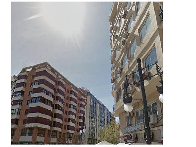 Oficina en alquiler en La Roqueta en Valencia - 193343408