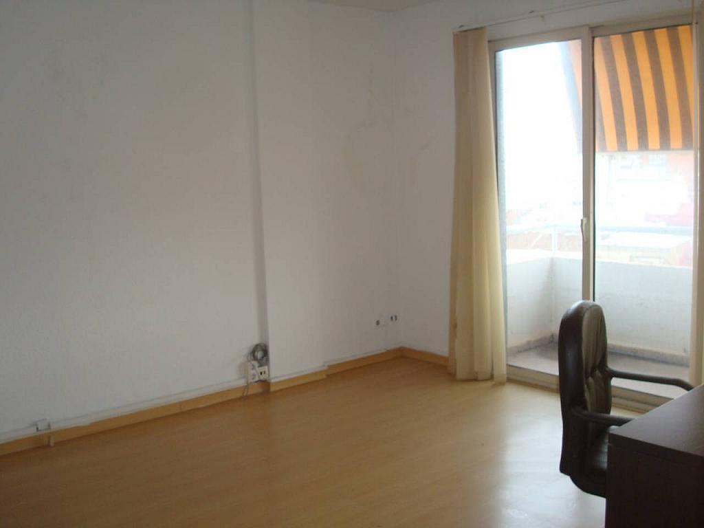 Oficina en alquiler en La Roqueta en Valencia - 204397810
