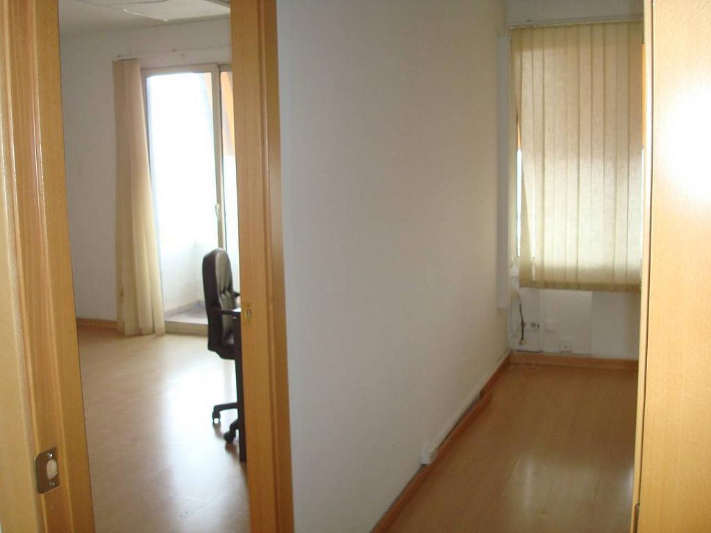 Oficina en alquiler en La Roqueta en Valencia - 204397833