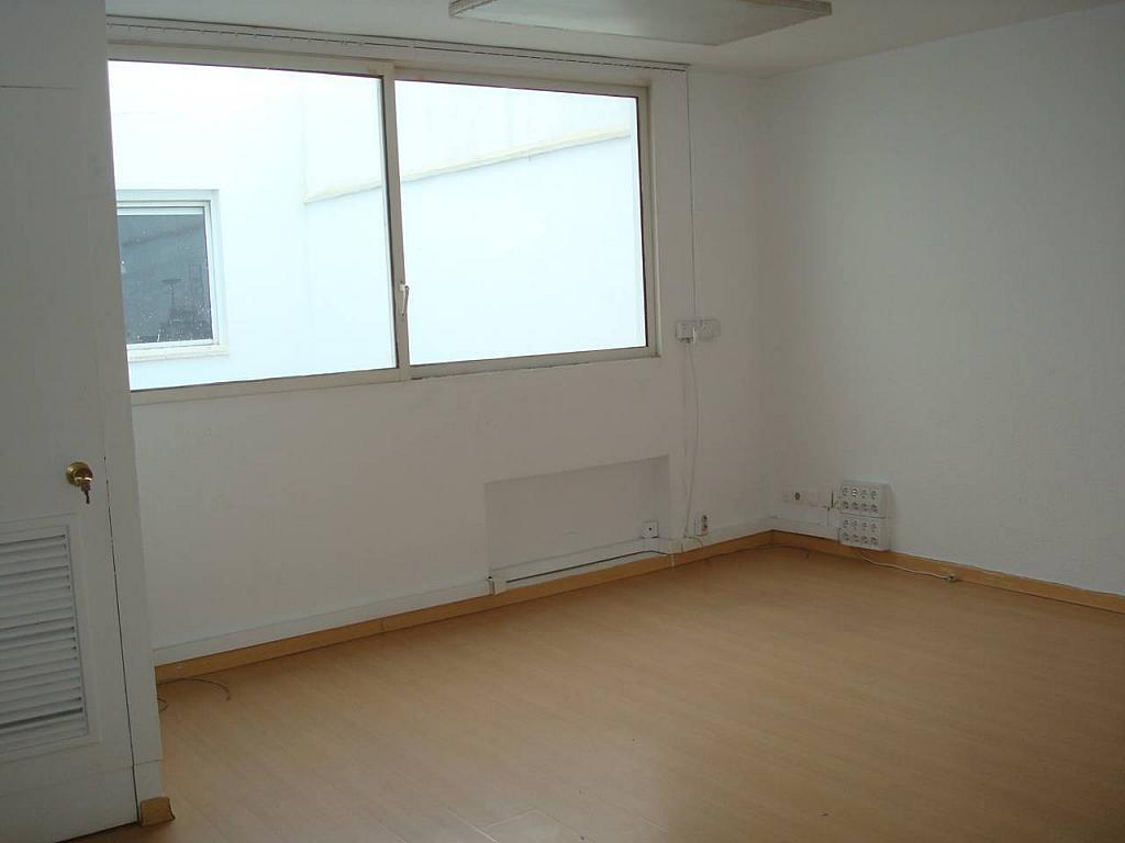 Oficina en alquiler en La Roqueta en Valencia - 204397837