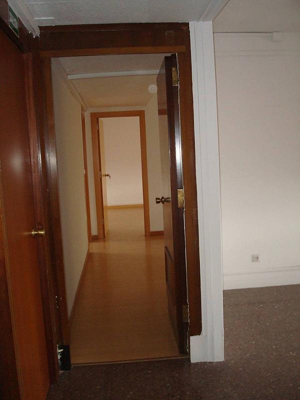 Oficina en alquiler en La Roqueta en Valencia - 204397844