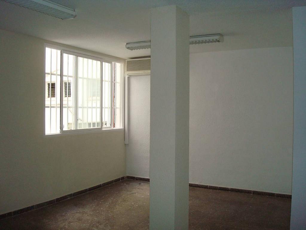 Oficina en alquiler en La Roqueta en Valencia - 204403430