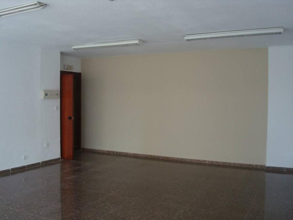 Oficina en alquiler en La Roqueta en Valencia - 205078245