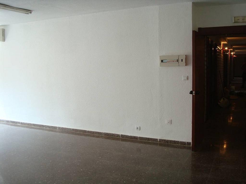 Oficina en alquiler en La Roqueta en Valencia - 205078246