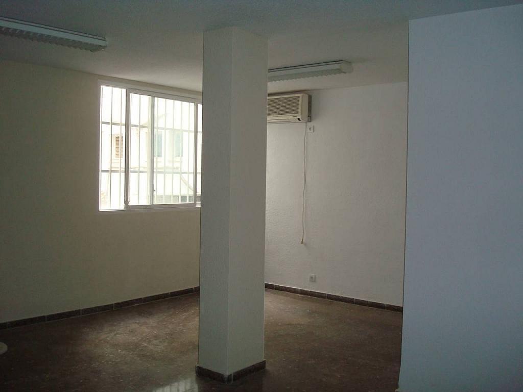 Oficina en alquiler en La Roqueta en Valencia - 205078420