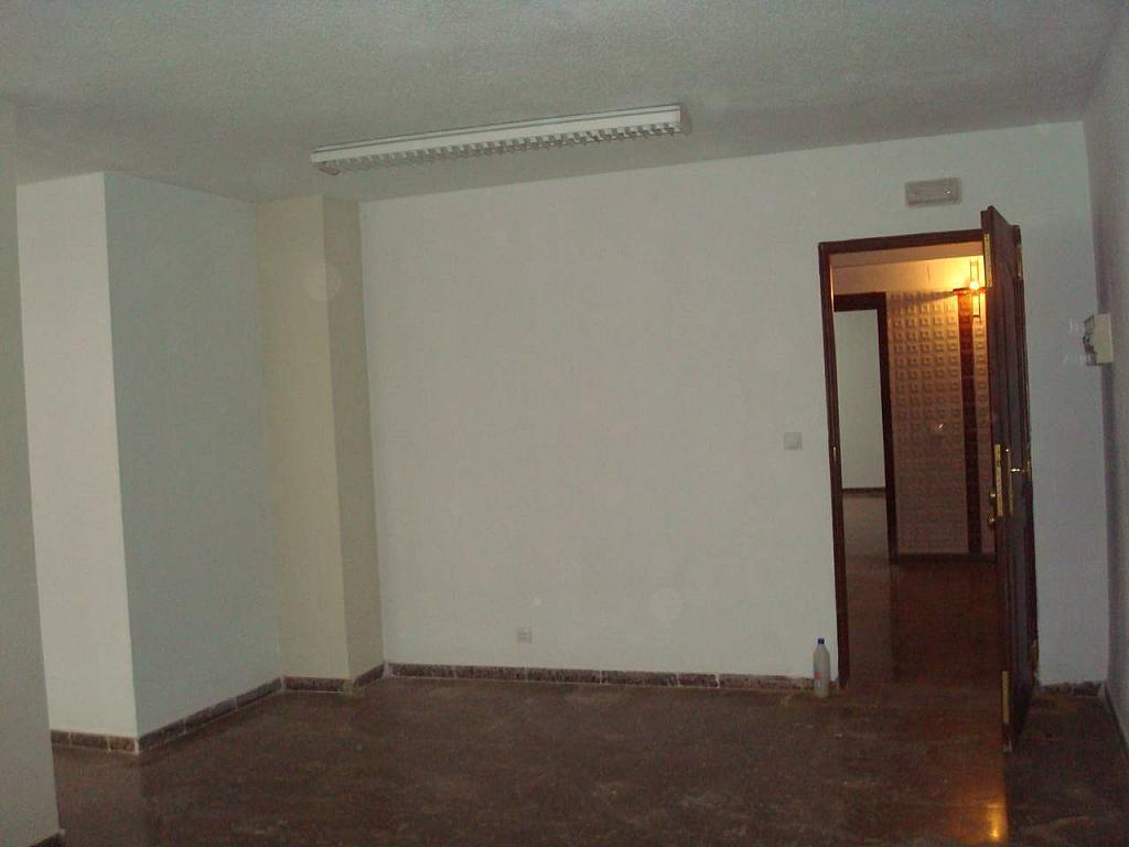 Oficina en alquiler en La Roqueta en Valencia - 205078421