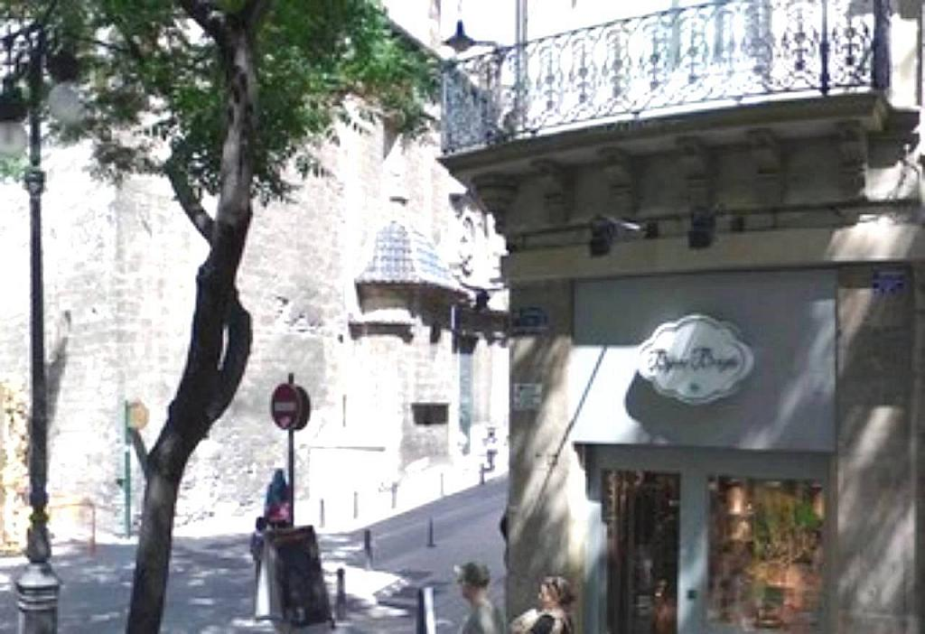 Oficina en alquiler en Sant Francesc en Valencia - 269452860