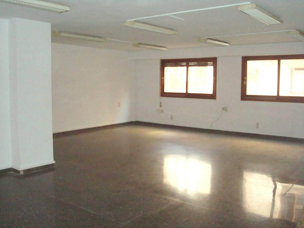 Oficina en alquiler en Sant Francesc en Valencia - 269452866