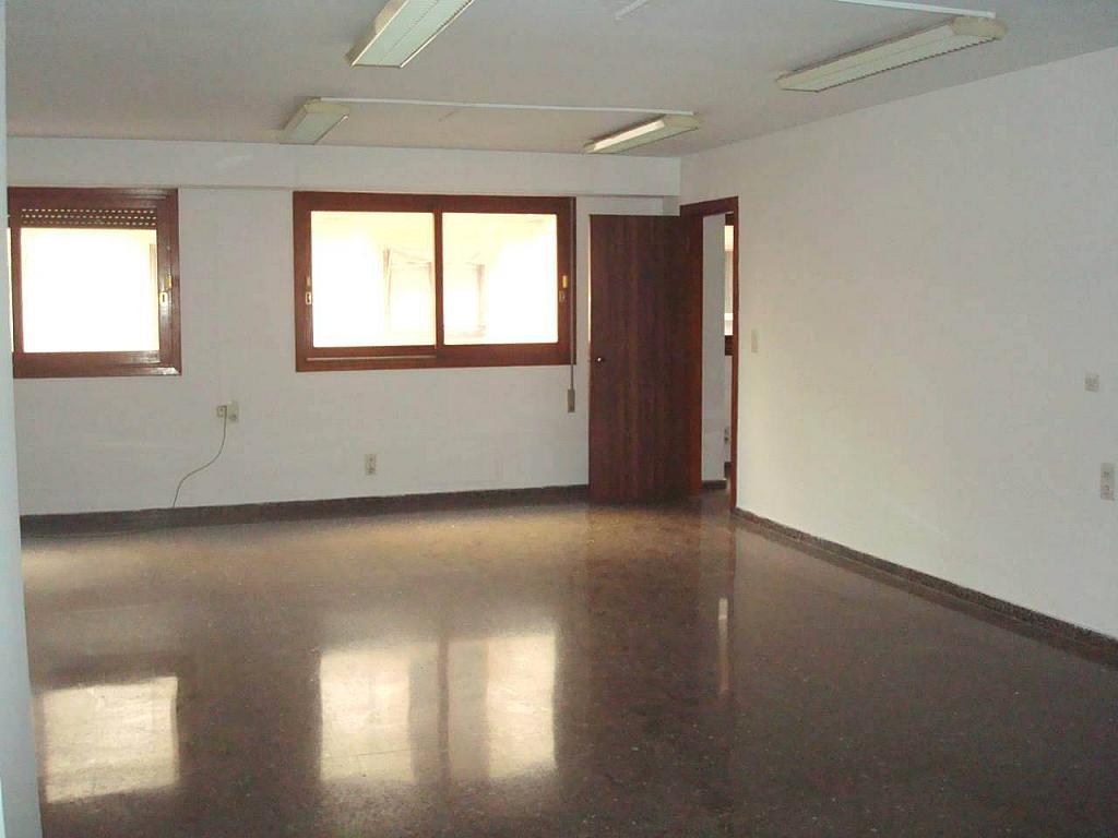 Oficina en alquiler en Sant Francesc en Valencia - 269452870