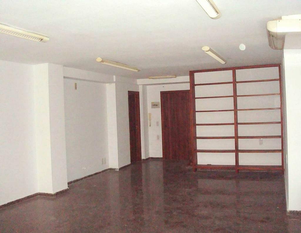 Oficina en alquiler en Sant Francesc en Valencia - 269452875