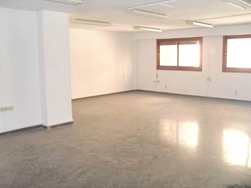 Oficina en alquiler en Sant Francesc en Valencia - 269452882