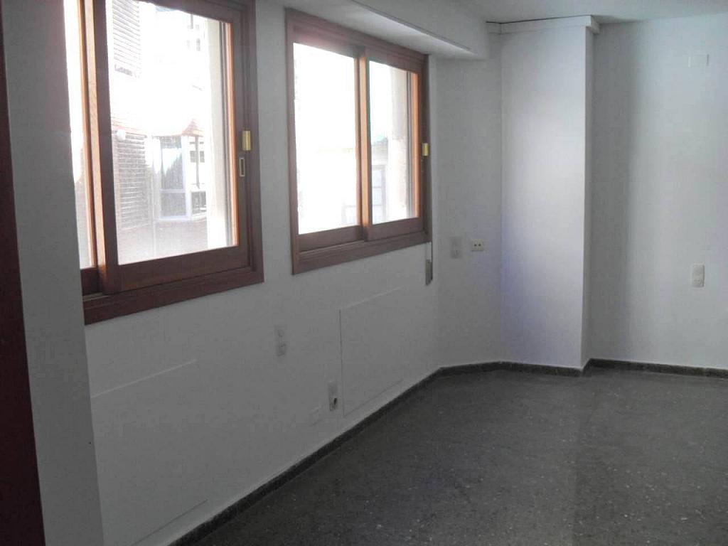 Oficina en alquiler en Sant Francesc en Valencia - 269452885