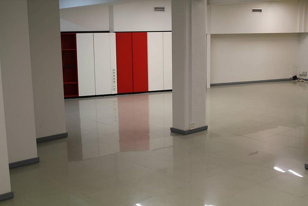 Oficina en alquiler en La Roqueta en Valencia - 219578388
