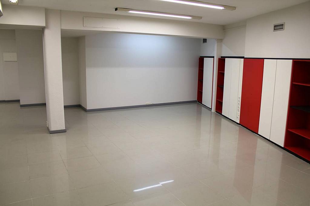Oficina en alquiler en La Roqueta en Valencia - 219578390