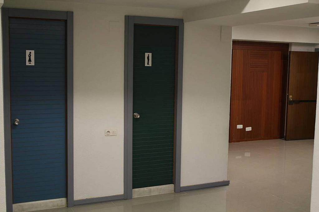 Oficina en alquiler en La Roqueta en Valencia - 219578392