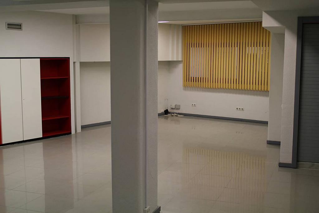 Oficina en alquiler en La Roqueta en Valencia - 219578394