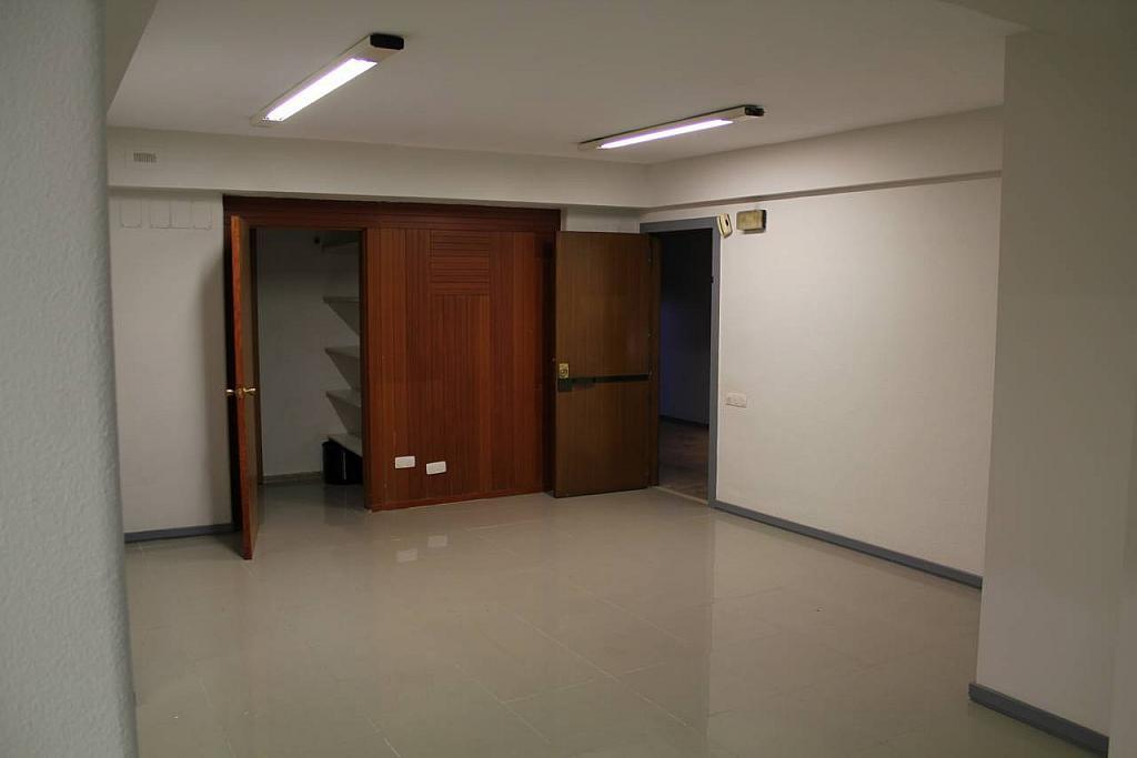Oficina en alquiler en La Roqueta en Valencia - 219578395