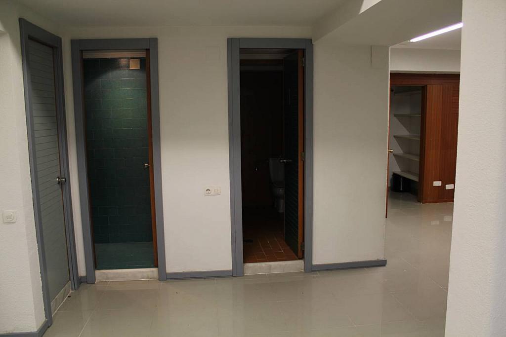 Oficina en alquiler en La Roqueta en Valencia - 219578396