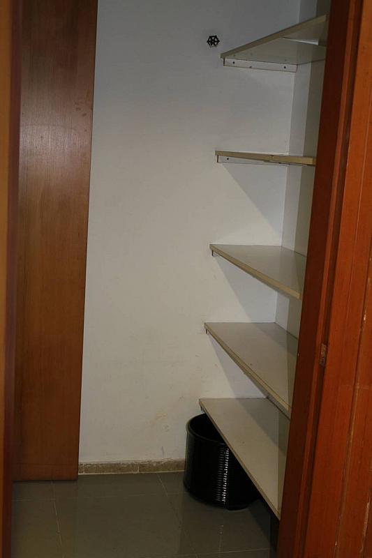Oficina en alquiler en La Roqueta en Valencia - 219578404
