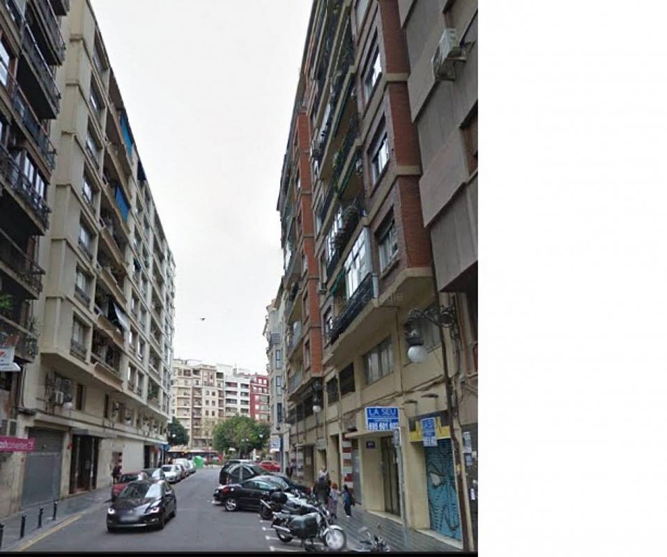 Oficina en alquiler en La Roqueta en Valencia - 219578407