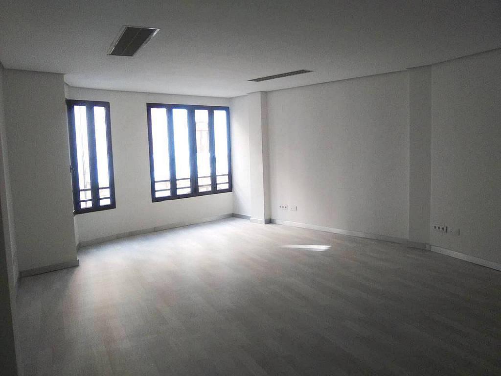 Oficina en alquiler en Sant Francesc en Valencia - 341816365