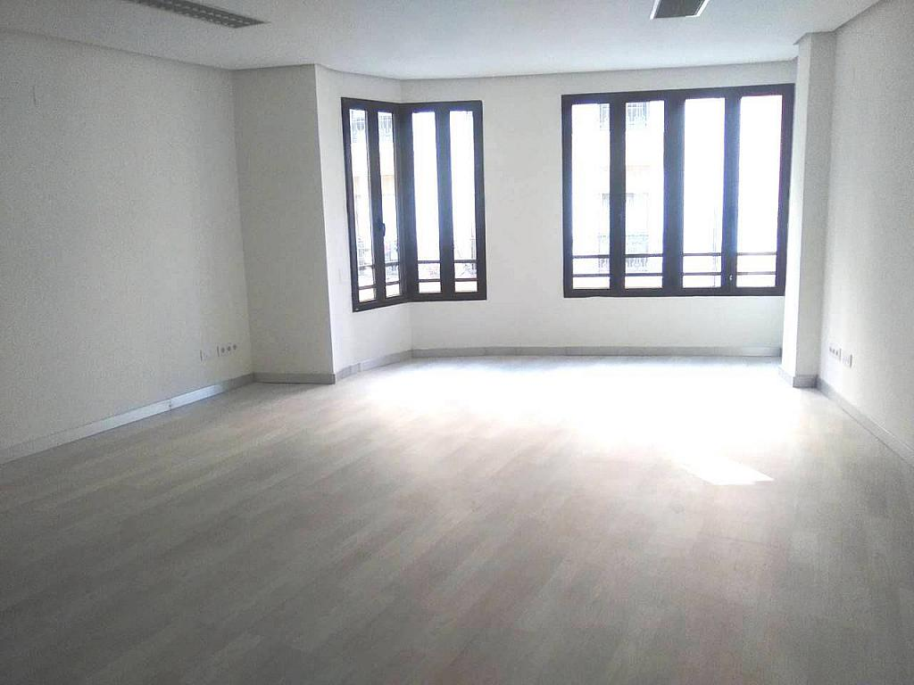 Oficina en alquiler en Sant Francesc en Valencia - 341816368