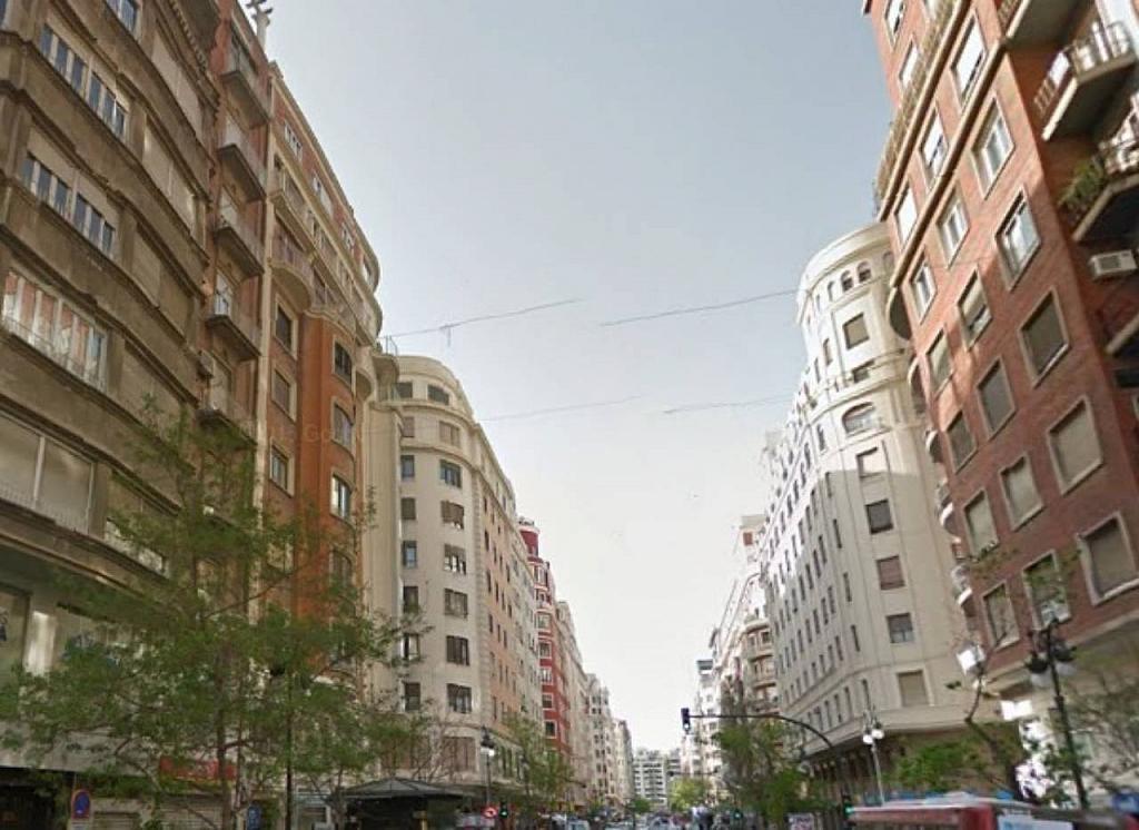 Oficina en alquiler en El Pilar en Valencia - 239827886