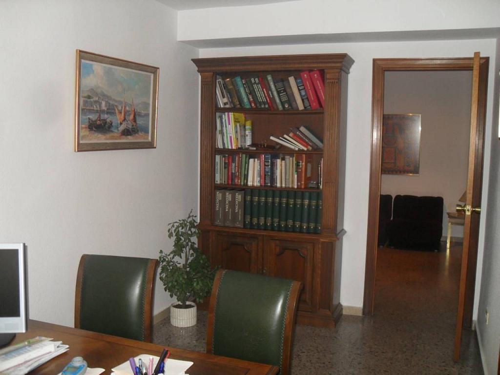 Oficina en alquiler en El Pilar en Valencia - 239827888