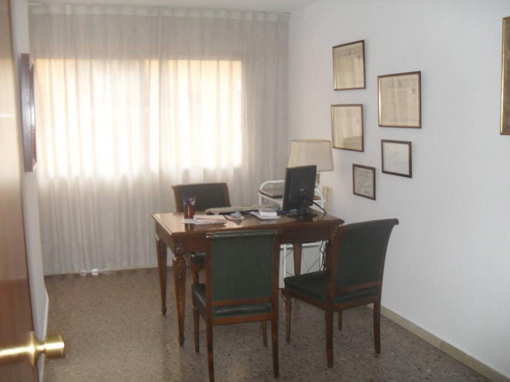 Oficina en alquiler en El Pilar en Valencia - 239827889